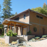 Fenner Residence & Guest House — Nevada City, California