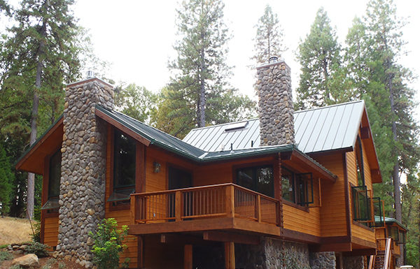 Dulmage Residence - Nevada City, CA