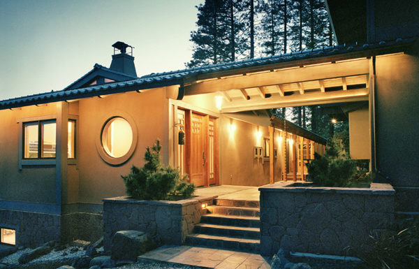 Fenner Residence - Nevada County, CA
