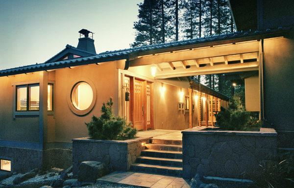Fenner Residence - Nevada County, CA