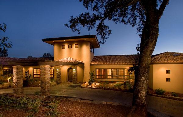 Levin Residence - Auburn, CA