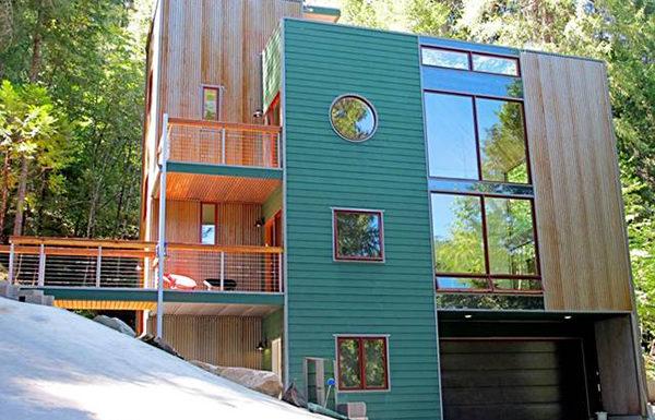 Alexander Residence - El Dorado County, CA