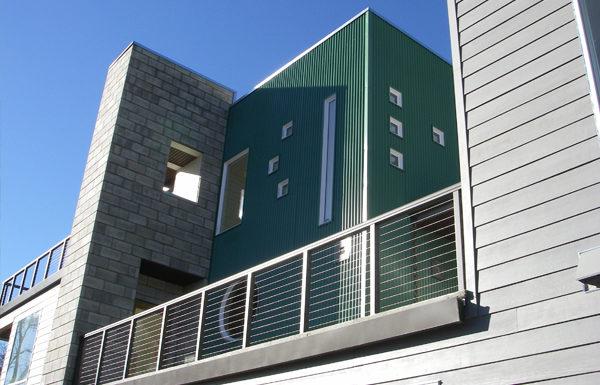 Underwood Residence, Auburn, CA