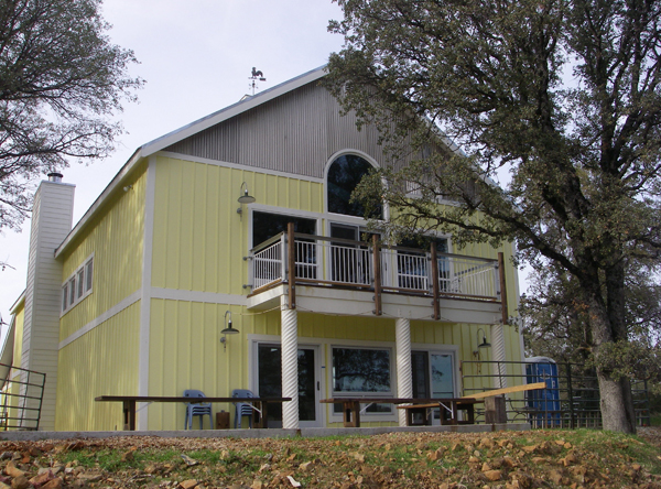 David Wright Architect Home Design Wall