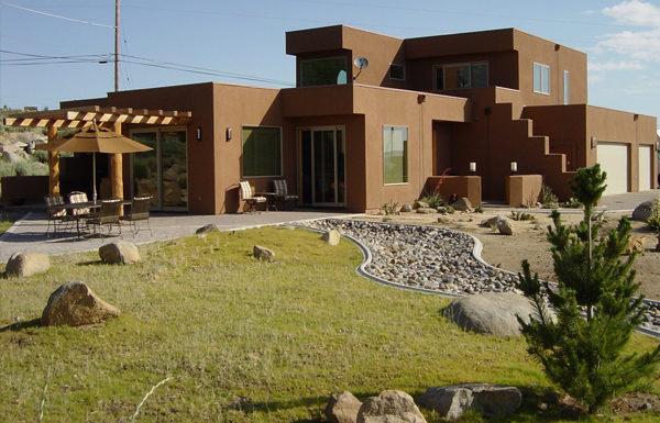 Winterson/Macias Residence, Reno, NV