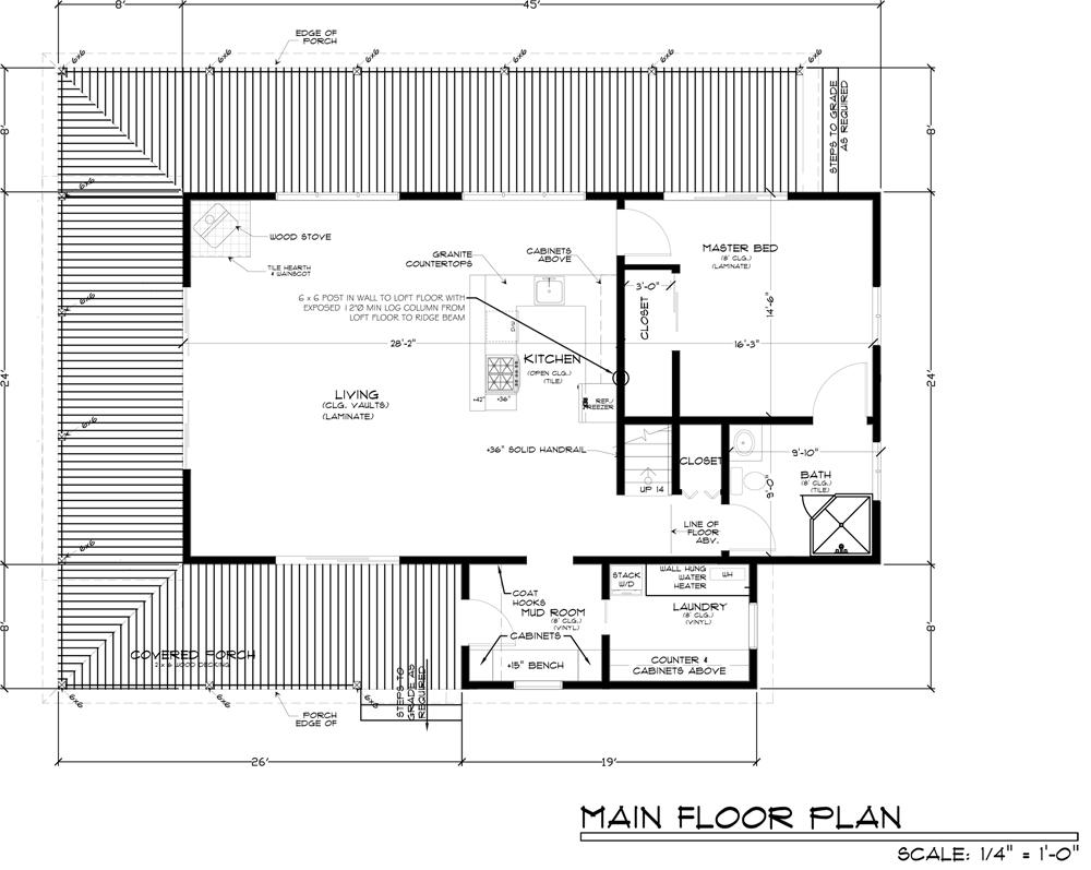 exterior elevations designs magazines floor plans architecture fascinating porch design architectural house