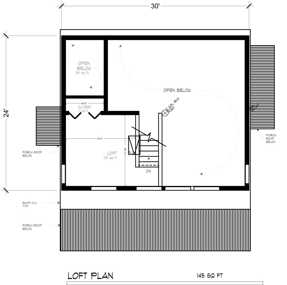 Passive solar architecture for Sip construction plans