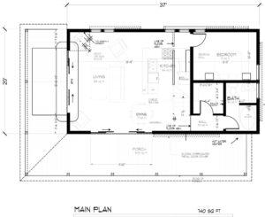 plan web
