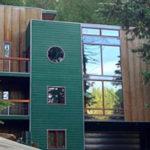 Tree House David Wright Architects