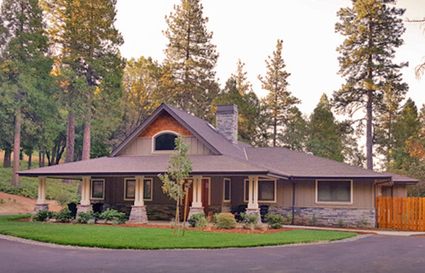 Bales Residence - Nevada City, CA
