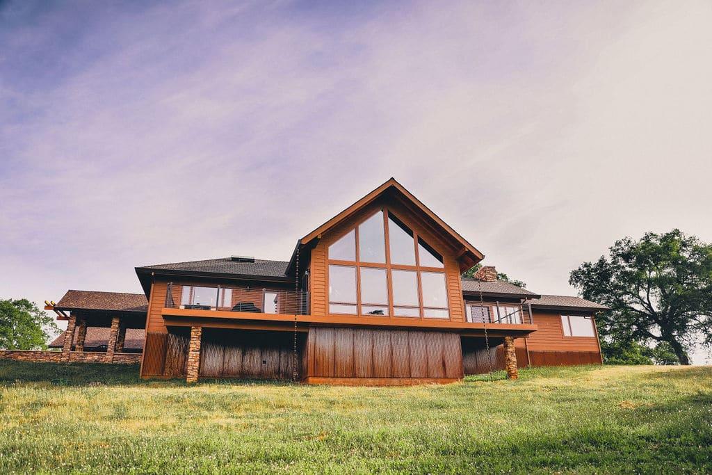 Marden Residence - Shingle Springs, CA