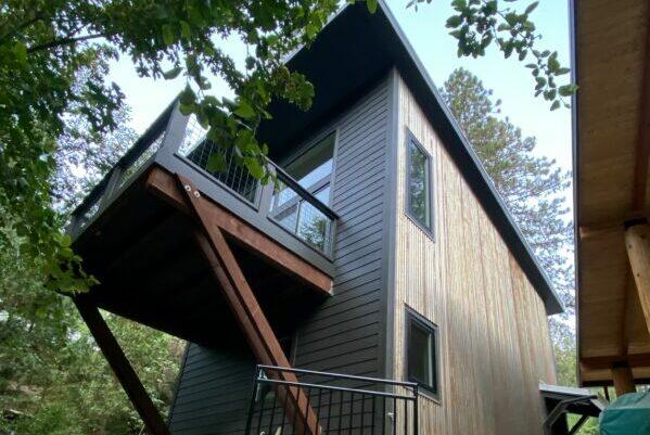 Smith Studio - Shasta County, CA
